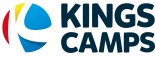 Kings Camps Sticky Logo