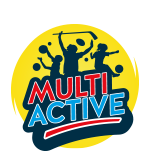 Multi Active logo
