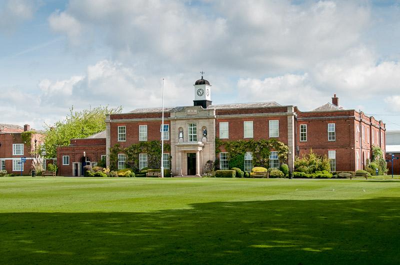 Birmingham Blue Coat School