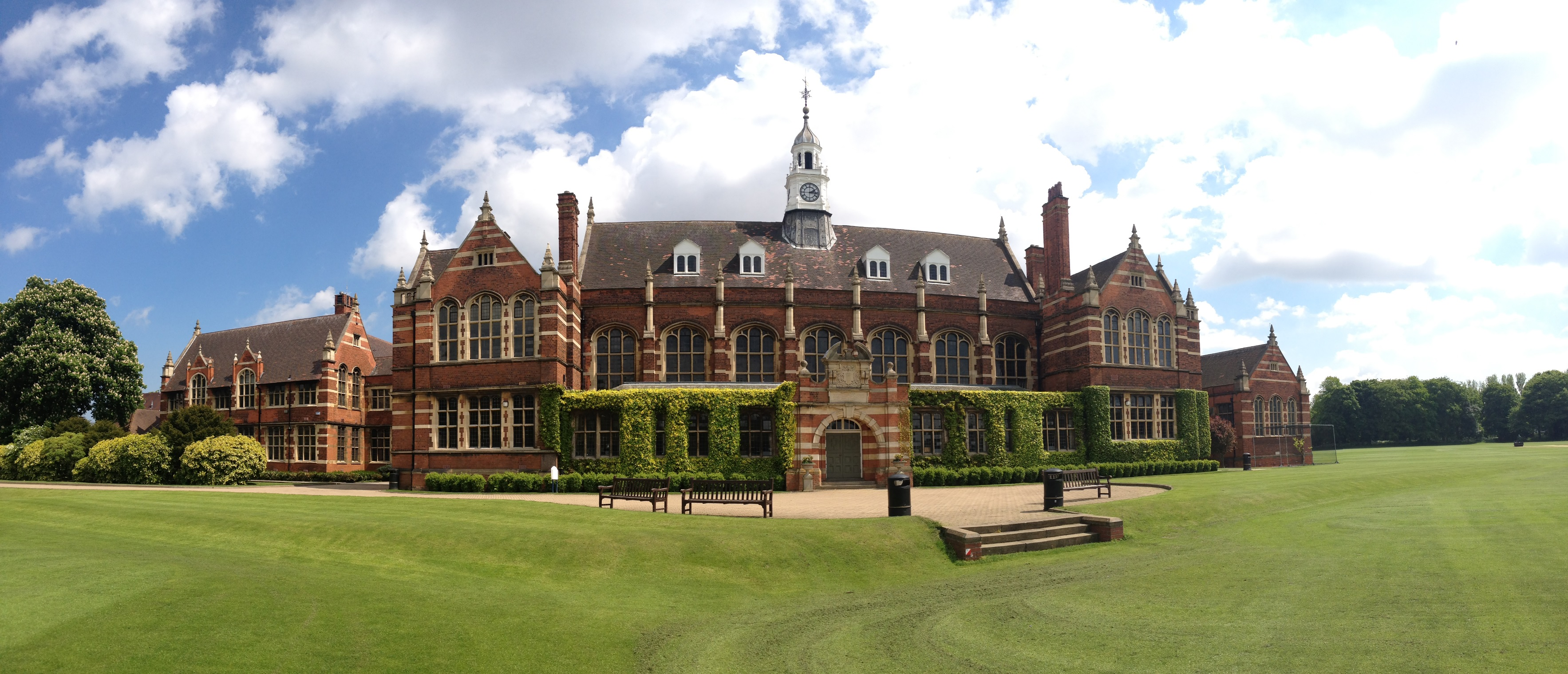 Hull Hymers College