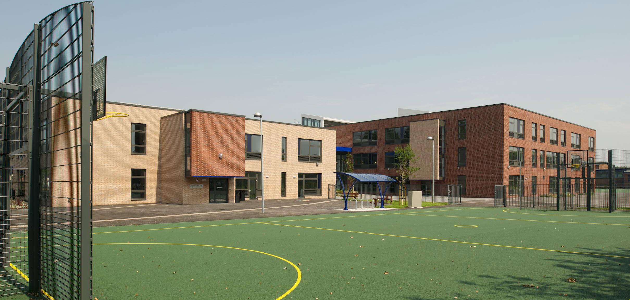 King David School, Liverpool