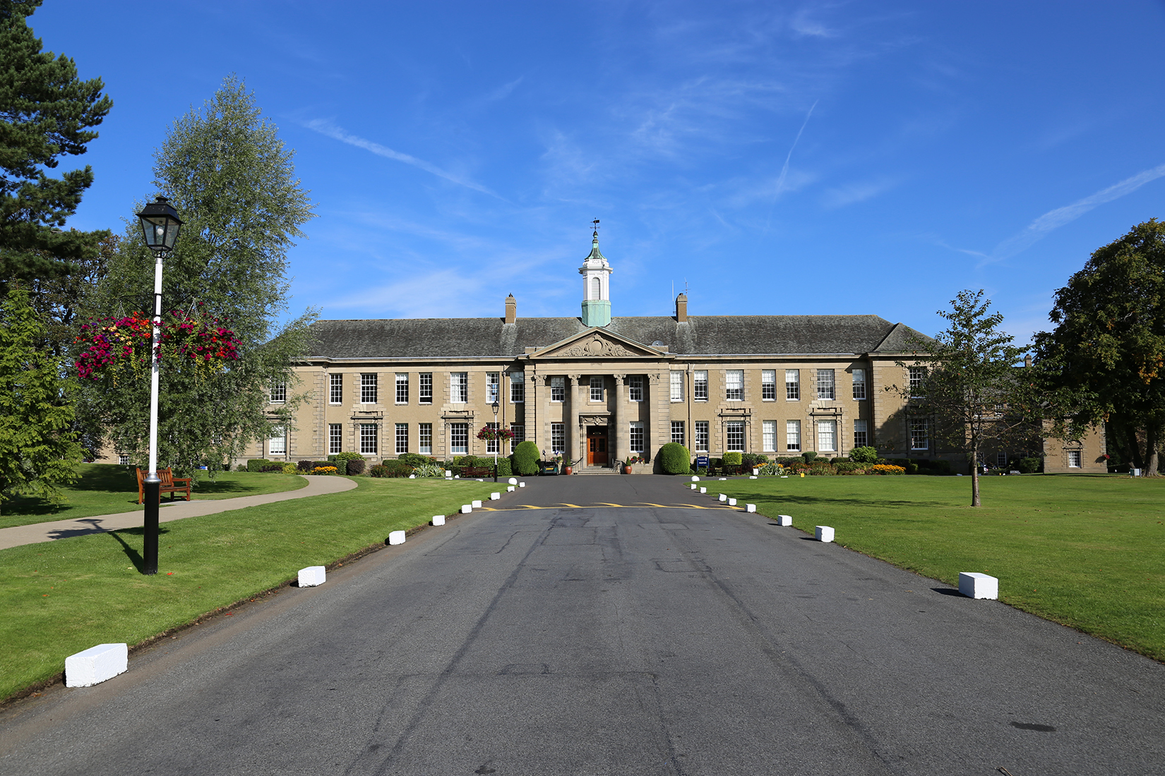 Merchiston Castle School, Edinburgh