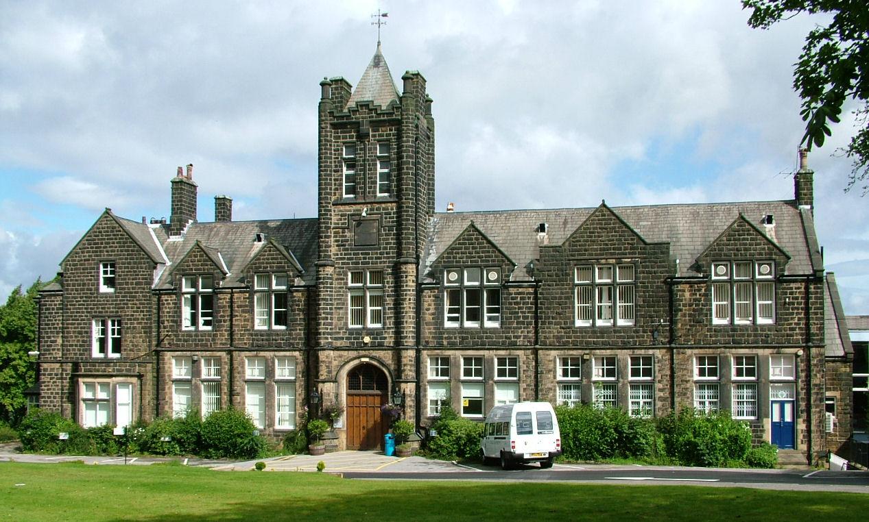 Ilkley Grammar School