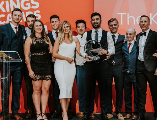National Awards for best sports coaches in UK