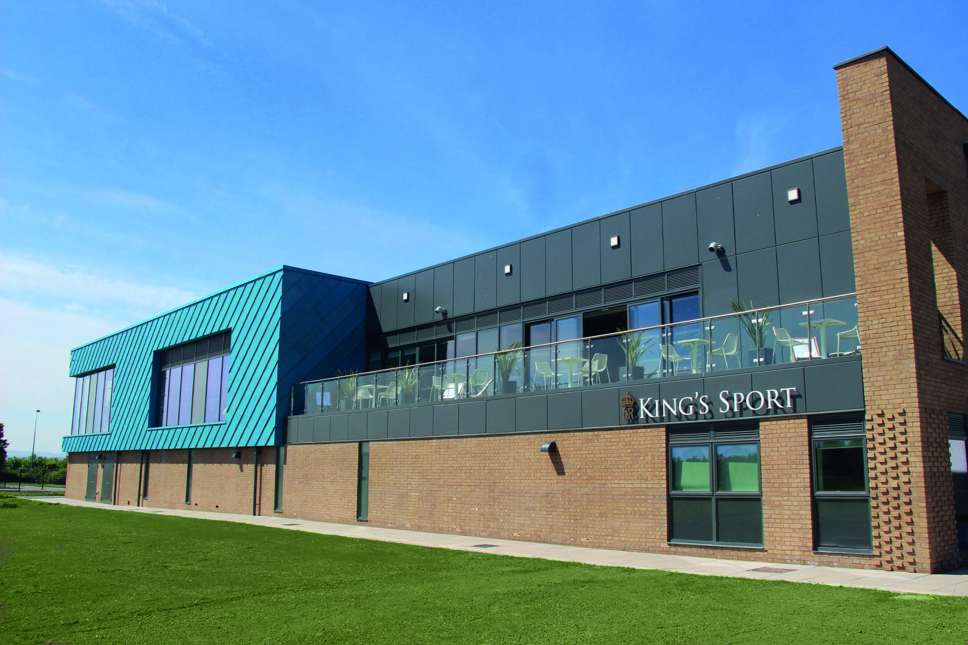 The King's School sport